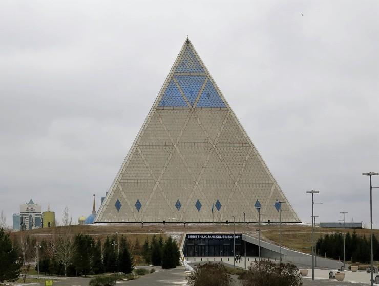 pyramidi kalle