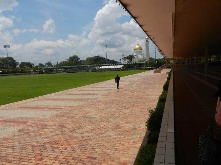 stadion brunei