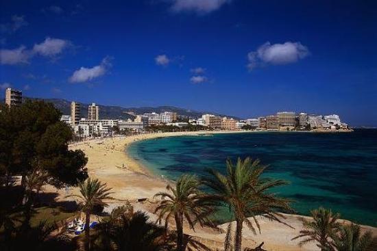 beach-palma-de-mallorca