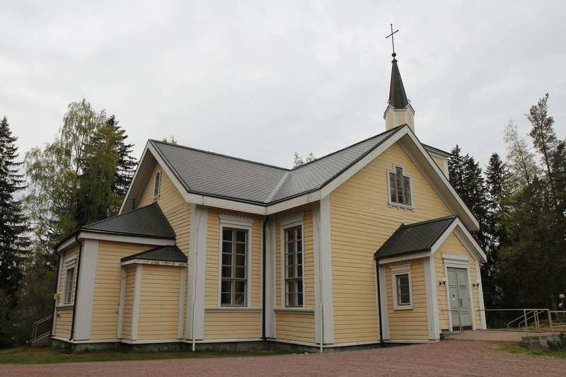 jämijärvi kirkko 2